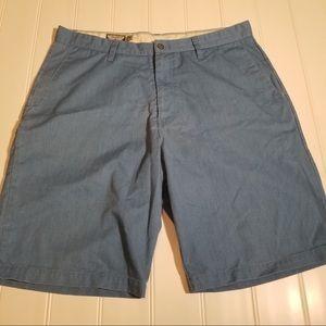 Volcom Flat Front Shorts